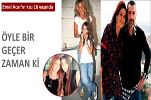 Cansu Acar Gen 231 Kız Oldu Magazin Sacitaslan Com
