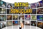 30 EKİM 2013 Çarşamba - TNS Rating