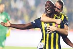 Fenerbahçeli Webo: 'Bizi kimse tutamaz'