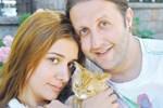 Aşkı kurtaran kedi!..
