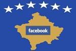 Facebook Kosova'yı resmen tanıdı