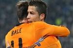 Gareth Bale fark yaratıyor!...