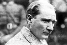 İşte Atatürk'ün son bir yılı