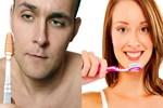 Dişlerinizi ihmal etmeyin!...