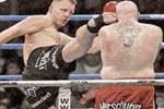 Kick boks şampiyonasında ölüm!