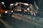 Malatya'da korkunç kaza!..