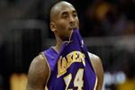 Kobe Bryant yine sakatlandı!