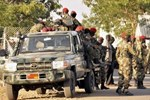 Güney Sudan karıştı!..