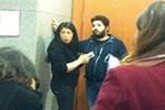 Reza Zarrab ve Avukatının tedirgin hali!