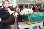 Lale Mansur'un ağabey acısı!..
