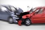 Ehliyetsiz sürücü dehşet saçtı!...