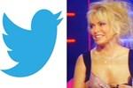 Ajda Pekkan'ın gözü Twitter'da!..