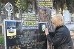 Efsane Lefter, mezarı başında anıldı