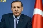 Başbakan Erdoğan büyükelçilere hitap etti