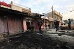 Irak'ta kanlı Çarşamba: 52 ölü