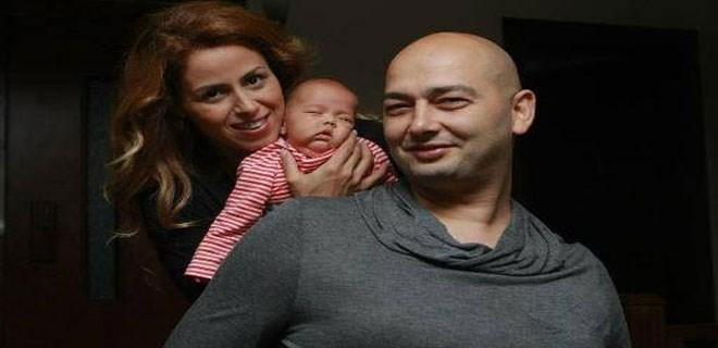 Niran Ünsal erken doğum yaptı