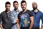 Kolpa yeni albümlerini anlattı