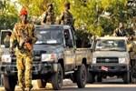 Güney Sudan'da tansiyon yüksek!..