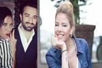 Murat Aşık'tan Esra Eron'a sert karşılık!