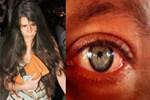 Lal Denizli'den, Rıza'nın gözlerine şiir!