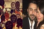 Eren Hacısalihoğlu nişanlandı