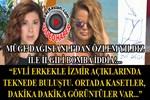 Müge Dağıstanlı'ndan Özlem Yıldız'la ilgili bomba iddia!
