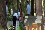 Mezarlık ziyaretinde kanlı kavga!..