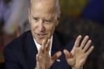 Beyaz Saray'dan Joe Biden açıklaması!