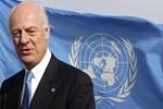 Birleşmiş Milletler'den acil Kobani çağrısı!..