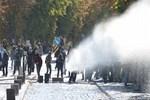 ODTÜ'de polis müdahalesi!..