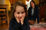 Stres çocukları kekeme bırakabilir!