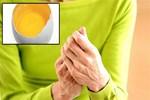 Yumurta kabuğu zarının az bilinen faydası!