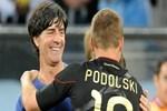 Löw'den Podolski'ye öneri!