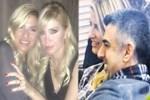 Tuğba Coşkun&Önder Fırat çifti çok mutlu