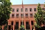 Adalet Bakanlığı'nda 220 bin liralık makam odaları!