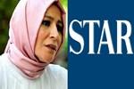 Star Gazetesi yazarından büyük sitem