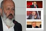 Ethem Sancak'tan 'depreme' dair ilk açıklama!