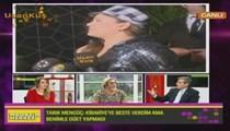 Tarık Mengüç: 'Kibariye benimle düet yapmadı'