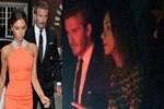David Beckham çok fena yakalandı!..