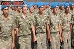 TSK'da askerler Osmanlı Ordu marşıyla yürüdü