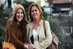 'Kırmızı fularlı kız'ın annesi ve kız kardeşi gözaltında!
