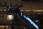 Fas kralı 5 uçakla Türkiye'ye geldi!