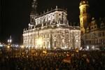 Almanya'da İslam karşıtı gösteriler büyüyor!