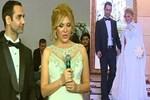 Şarkıcı Doğuş, Bakü'de düğün yaptı!