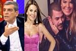 Sacit Aslan'dan Özlem Yıldız-Mustafa Elgin ayrılığına yorum
