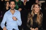 Gupse Özay yakışıklı aşkıyla İspanya'da