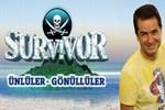 Survivor 2014'ün kadrosu netleşti