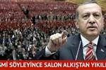 Başbakan Erdoğan tablet dağıtım töreninde konuştu