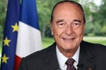 Chirac hastaneye kaldırıldı!..