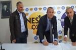 Adana Demirspor'dan sürpriz imza